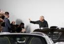 Ralph Lauren: мода та автомобілі