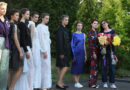 Український Haute Couture від Караванської-Уманської представили у Львові