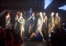 Лілія Кузнєцова очолила золотий склад моделей на показі Фролова