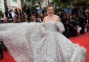 Сукня української дизайнерки вразила червону доріжку у Каннах